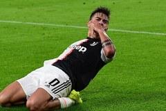 Ronaldo im tiếng, Dybala giải cứu Juventus trong 3 phút