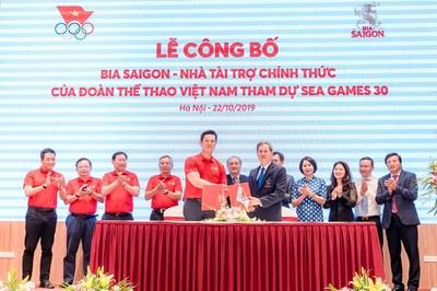 Thể thao Việt Nam đặt chỉ tiêu 70-72 HCV, lọt top 3 SEA Games 30