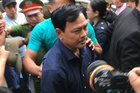 Cựu Viện phó Nguyễn Hữu Linh kêu oan