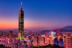 Quá nửa top 10 tòa nhà cao nhất thế giới là ở Trung Quốc