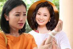 Cuộc sống trái ngược trên phim của Diệu Hương 'Hoa hồng trên ngực trái'