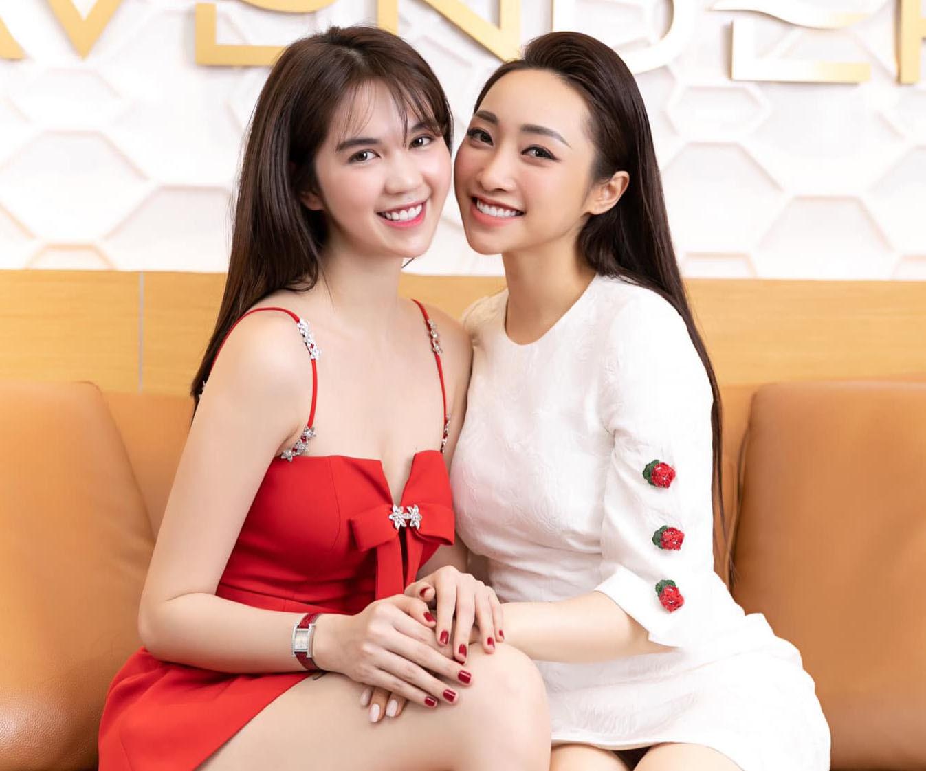 Chi Bảo,Lý Thuỳ Trang