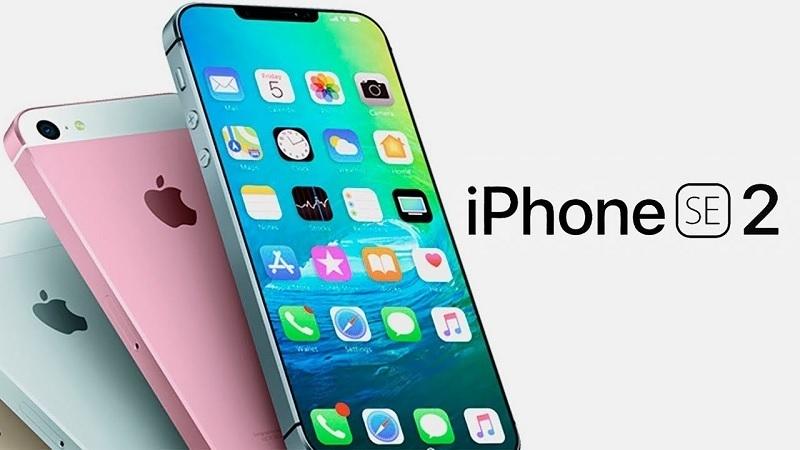 iPhone SE 2 giá rẻ sẽ có ăng-ten tiên tiến, bán ra cuối Q1/2020
