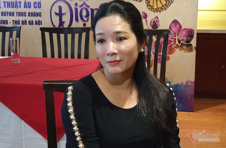 Thanh Thanh Hiền: 'Ở cạnh Chế Phong, tôi biết cách tha thứ'