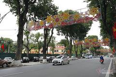 Ưu tiên cao nhất của Việt Nam là xây dựng Nhà nước pháp quyền