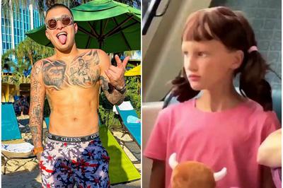 Ca sĩ nổi tiếng gây phẫn nộ vì chế giễu bé gái bị ung thư