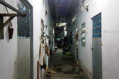 Cô gái 19 tuổi vung dao giết chồng hờ trong phòng trọ Sài Gòn