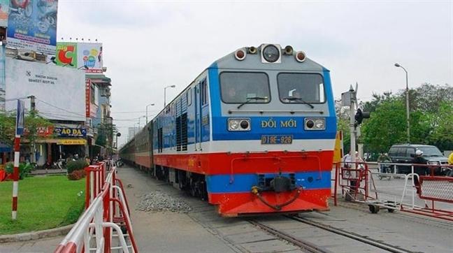 Ngành đường sắt giảm giá vé tàu Tết lên đến 50%