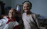 Ông bà 90 tuổi ở Hà Tĩnh xin thoát nghèo 'cho con cháu phấn khởi'