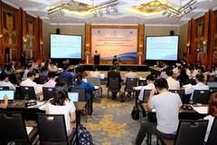 Vietnam Industry White Paper 2019 released
