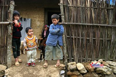 Xóa đói giảm nghèo là một trong bảy chương trình mục tiêu quốc gia