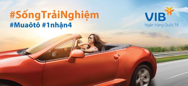 Nhiều ưu đãi đặc biệt tặng khách xem Viet Nam Motor Show 2019