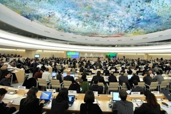 Việt Nam đóng góp tích cực trên cả 3 trụ cột của Liên Hợp Quốc