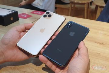 Nhiều dòng iPhone giảm giá đúng ngày iPhone 12 ra mắt
