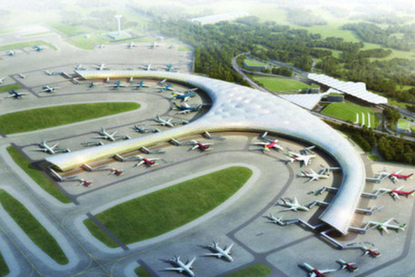 Vietnam allocates US$4.7 billion for Phase 1 construction of new mega airport