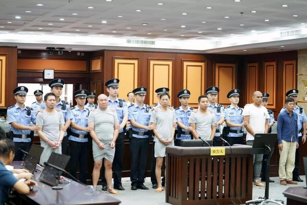 Trung Quốc,thuê giết người,sát thủ,đa cấp,chuyện hy hữu