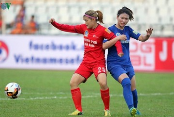 Vietnam's 23-woman squad named ahead of AFC U19 Women's Championship