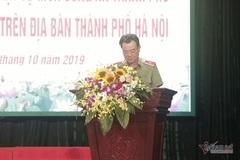 Hà Nội xử lý 21.000 trường hợp vi phạm trật tự an toàn giao thông khu vực cổng BV