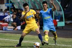Bảng xếp hạng V-League 2019 chung cuộc