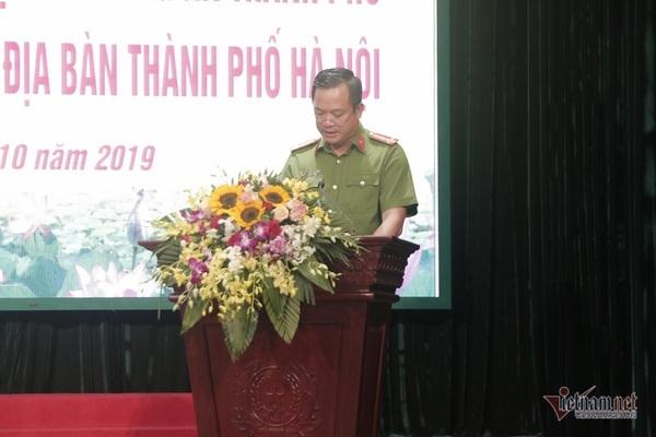 1/4 cơ sở khám chữa bệnh tại Hà Nội có nguy hiểm về cháy nổ