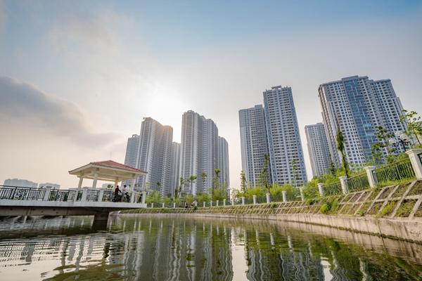 Hơn 100 căn hộ Sapphire 3 TNR Goldmark City đã có chủ