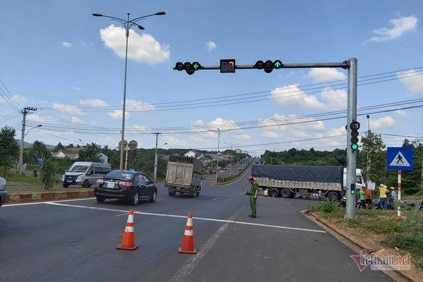 tai nạn giao thông,Đắk Lắk,tai nạn chết người