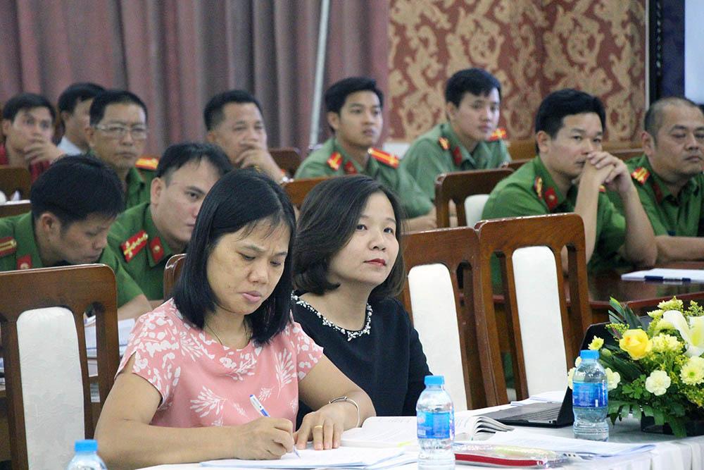 An Giang,Bộ TT&TT