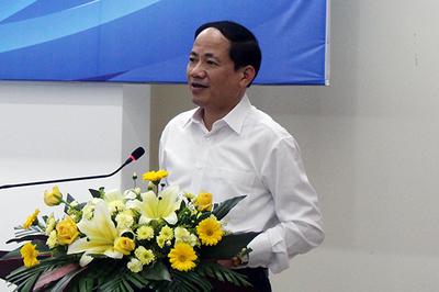 Bộ TT&TT tập huấn pháp luật, nghiệp vụ về giám định tư pháp tại An Giang