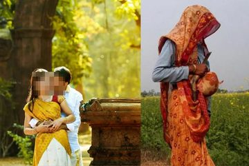 Phát hiện chồng có bồ nhí, người vợ làm điều chẳng thể ngờ