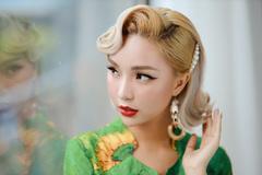 Hot girl 10X Như Ngọc vào vai sát thủ trong phim hình sự