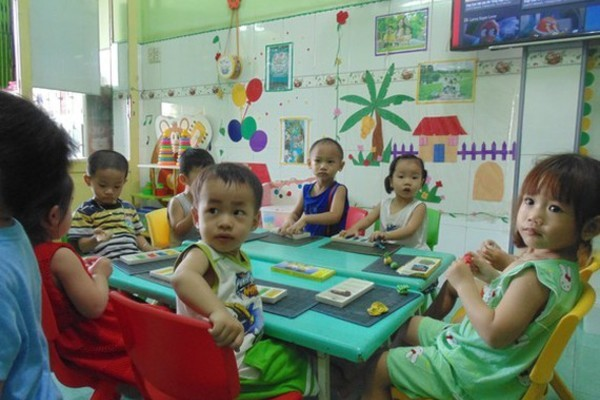 HCM City to install surveillance cameras in childcare facilities