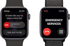 Apple Watch cứu người đàn ông ngã từ vách đá