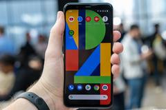 Cách chụp ảnh màn hình trên Google Pixel 4 và Pixel 4 XL