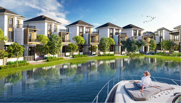 Dòng tiền bất động sản đổ về Đồng Nai