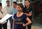 Điện Biên lại nóng vụ nữ sinh giao gà