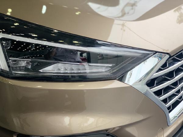 Hyundai Tucson 2019 bản nâng cấp - Chạm gần hơn đến sự hoàn hảo