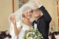 Văn Mai Hương tuyên bố 'nghệ thuật là ánh trăng lừa dối' trước lùm xùm kết hôn giả hòng PR sản phẩm