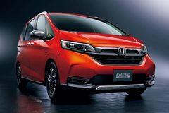 """MPV cỡ nhỏ đẹp long lanh, giá 426 triệu của Honda """"gây sốt"""""""