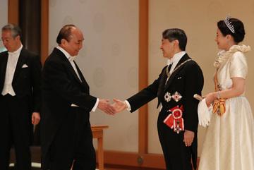 Biểu hiện của quan hệ Đối tác chiến lược sâu rộng Việt Nam-Nhật Bản