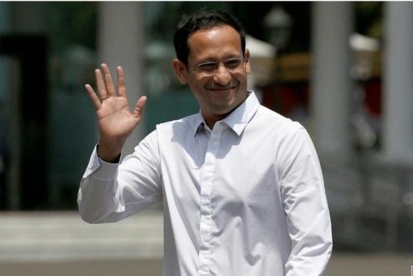 CEO 35 tuổi của Go-jek được bổ nhiệm làm Bộ trưởng Giáo dục Indonesia