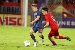 """Akira Nishino dựa vào """"Messi Thái"""" để đấu Việt Nam"""