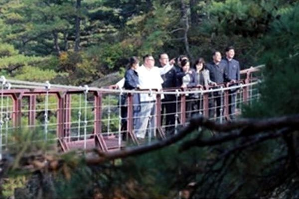 Đệ nhất phu nhân Triều Tiên tái xuất sau nhiều tháng 'ở ẩn'