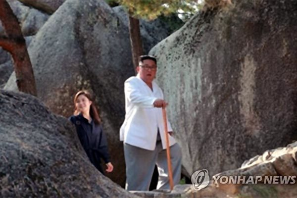 """Đệ nhất phu nhân Triều Tiên tái xuất sau nhiều tháng """"ở ẩn"""""""