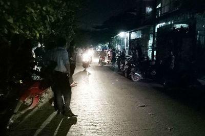 Triệu tập nhiều cảnh sát đến tòa vụ cựu trung úy bắn chết người ở Đồng Nai