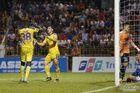Vòng 26 V-League: Thanh Hóa dẫn Bình Dương, Minh Vương ghi siêu phẩm