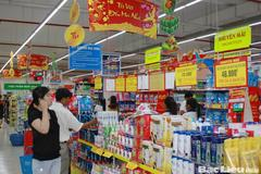 Makers of Vietnamese goods seek foothold in Thailand