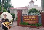 Trưởng phòng Ái Sa ở Tỉnh ủy Đắk Lắk bị khai trừ Đảng, buộc thôi việc