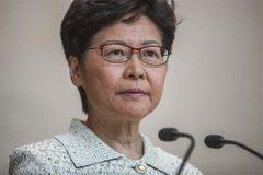 TQ bác tin thay trưởng đặc khu Hong Kong