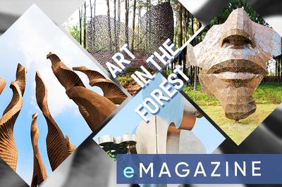 Art in the Forest khao khát nâng gu thẩm mỹ và giá trị văn hóa người Việt