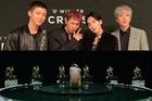Thành viên WINNER gây sốc với cảnh khỏa thân hoàn toàn trong MV mới
